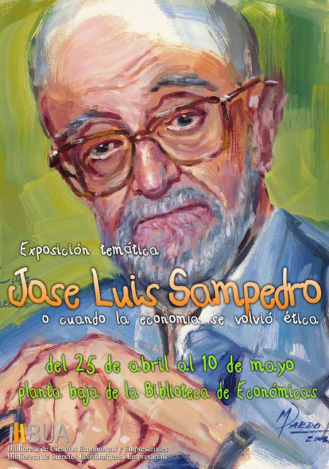 Jose Luis Sampedro