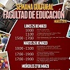 Book Day Program in the Faculty of Education mini