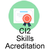 CI2 skills acreditation