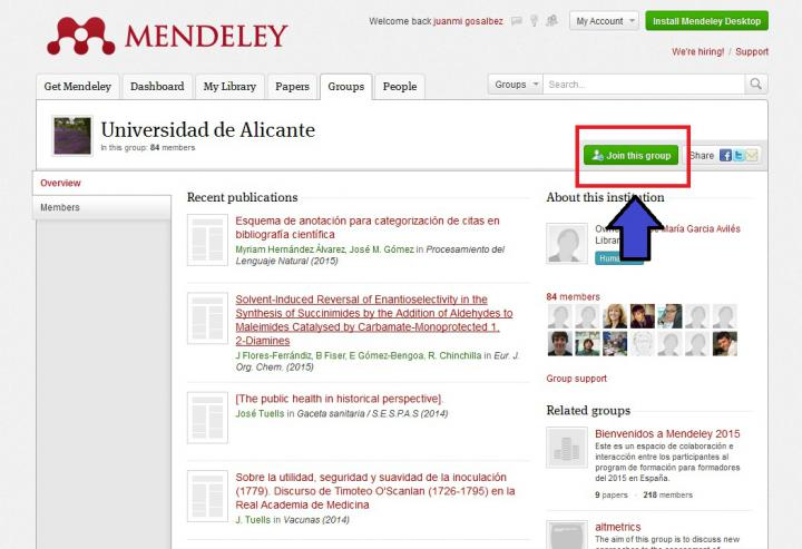 captura mendeley