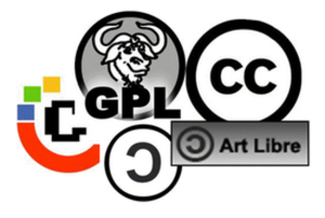 GPL CREATIVE COMMONS